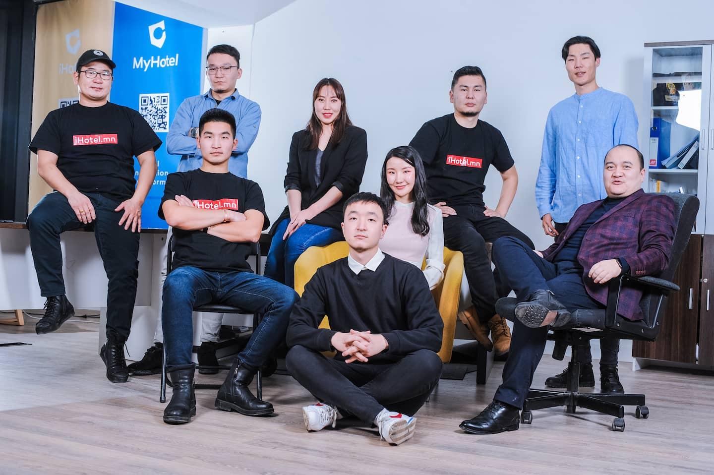 iHotel Team